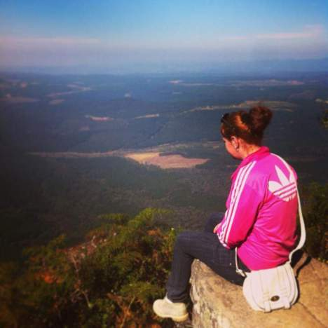 God's Window - Hazeyview, Mpumalanga